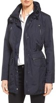 MICHAEL Michael Kors Women's Hooded Anorak