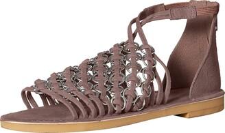 Musse & Cloud Women's Brianne Flat Sandal
