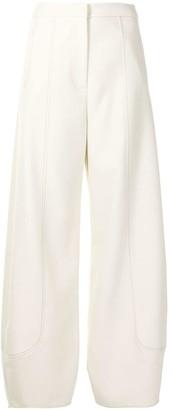 Alexis Colman wide-leg trousers