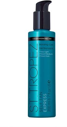 St. Tropez Self Tan Express Gel 200Ml
