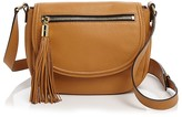Milly Astor Saddle Shoulder Bag