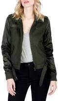Paige Women's Sheryl Bomber Jacket