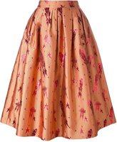 House of Holland 'Dirndl' full skirt