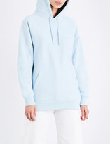 Stussy Stock cotton-jersey hoody
