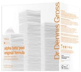 Dr. Dennis Gross Skincare Alpha Beta Daily Face Peel 60 Packettes