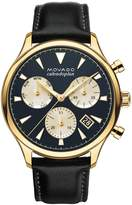 Movado Heritage Series Chronograph Watch
