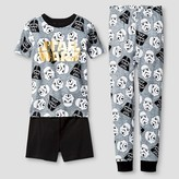 Star Wars Boys' Pajama Set - Grey