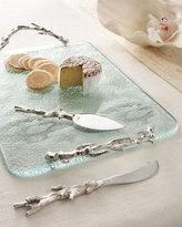 Michael Aram Ocean Coral Cheese Board
