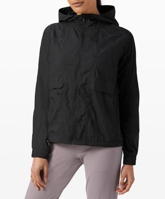 Lululemon Hood Lite Jacket *Packable