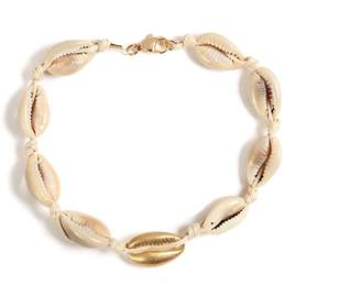 TopmanTopman Cow Shell Bracelet*