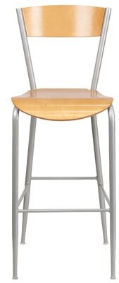 "Ebern Designs Kirby 30"" Bar Stool Pack Size: 1"