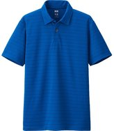 Uniqlo Men Dry Ex Short Sleeve Polo Shirt