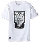 Lrg Men's Research Lion T-Shirt