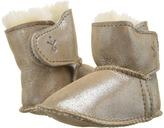 Emu Baby Bootie Metallic Girls Shoes