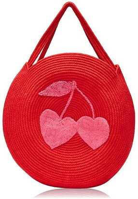 Fabienne Chapot Sunny Woven Bag Ld92