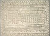 Nalbandian 15'2x11'1 Ammit Flat-Weave Rug, Gray