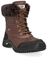 UGG Adirondack II Cold Weather Lace Up Waterproof Duck Boots
