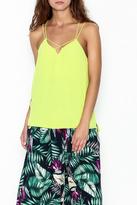 y&i clothing boutique Cami Top