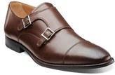 Florsheim Men's 'Sabato' Double Monk Strap Shoe