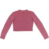 Miu Miu Pink Knitwear