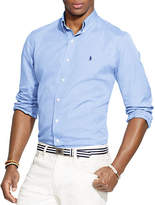 Polo Ralph Lauren End-on-End Poplin Shirt