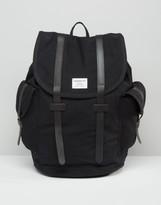 Sandqvist Vidar Backpack In Black