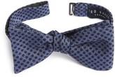 Ted Baker Men's Dot Wool & Silk Bow Tie