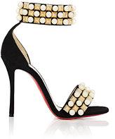 Christian Louboutin Women's Tudor Bal Sandals