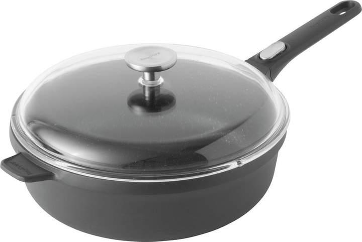 Berghoff Gem Saute Pan with Detechable Handle, 24cm