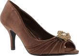 Annie Women's Laine Open-Toe Heel