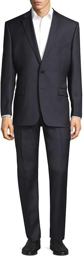 Ralph Lauren Men's Slim-Fit Classic Wool Suit