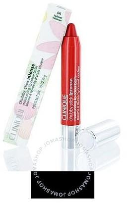 Clinique / Chubby Stick Intense Moisturizing 04 Lip Colour Balm .1 oz