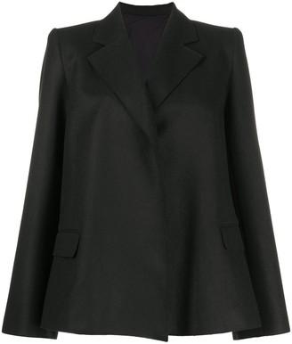 Totême Swing Wool Suit Jacket