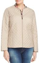 Marina Rinaldi Paella Quilted Jacket