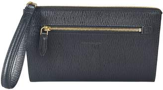 Salvatore Ferragamo Revival Clutch
