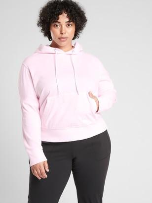 Athleta Sundown Hoodie Sweatshirt