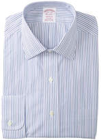 Brooks Brothers No-Iron Madison Regular Fit Dress Shirt