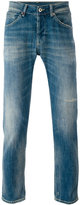 Dondup fade-effect jeans - men - Cotton/Polyester - 30