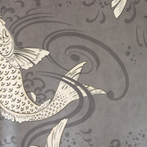 Osborne & Little - Album 6 Collection - Derwent Wallpaper - W579604