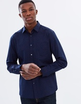 Sportscraft Long Sleeve Tapered Pambula Shirt