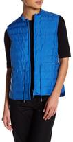 Lafayette 148 New York Kyra Vest (Petite)