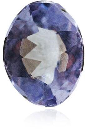 Loquet Faceted Tanzanite Stone