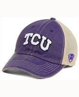 Top of the World TCU Horned Frogs Wicker Mesh Cap