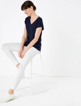 Marks and Spencer Stay New High Waisted Leggings