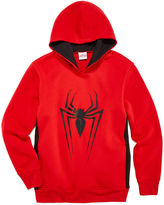 Marvel Spider-Man Long-Sleeve Hoodie - Boys 8-20