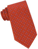 MICHAEL Michael Kors Patterned Silk Tie