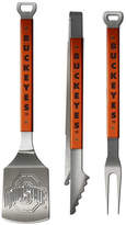 Sportula Ohio State Buckeyes 3-Piece Grilling Set