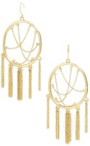 BaubleBar Women's Allura Drop Earrings