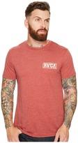 RVCA Suzuki Sign Tee Men's T Shirt