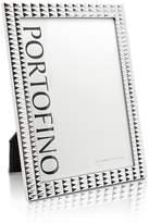"Argento SC Silver Mascagni Frame, 8"" x 10"""